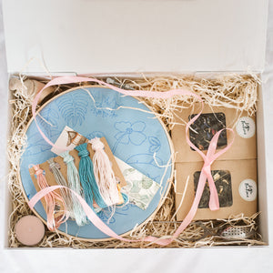 Embroidery Gift Premium Gift Box