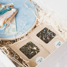 Load image into Gallery viewer, Embroidery Gift Premium Gift Box