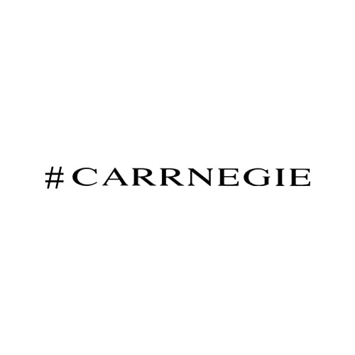 Carrnegie - Our Story