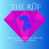 The RÛF distinctive jewelry that donates 10% of sales to help dogs in need