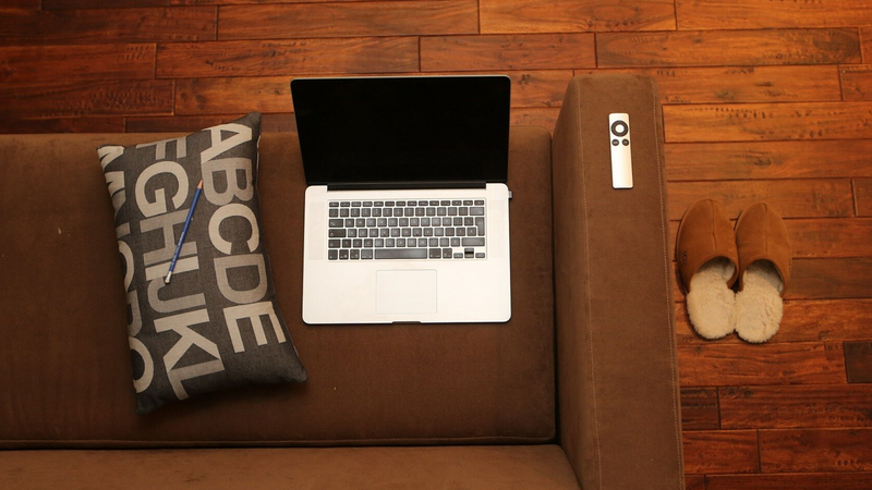5 Tips to Make Your Work-From-Home Transition as Easy as Possible