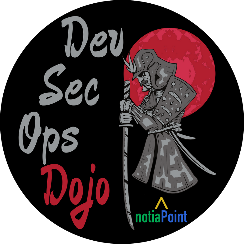 DevSecOps Dojo Trial Membership, notiaPoint, Inc., notiaPoint, Inc. - notiaPoint, Inc. - learn cybersecurity privacy technology