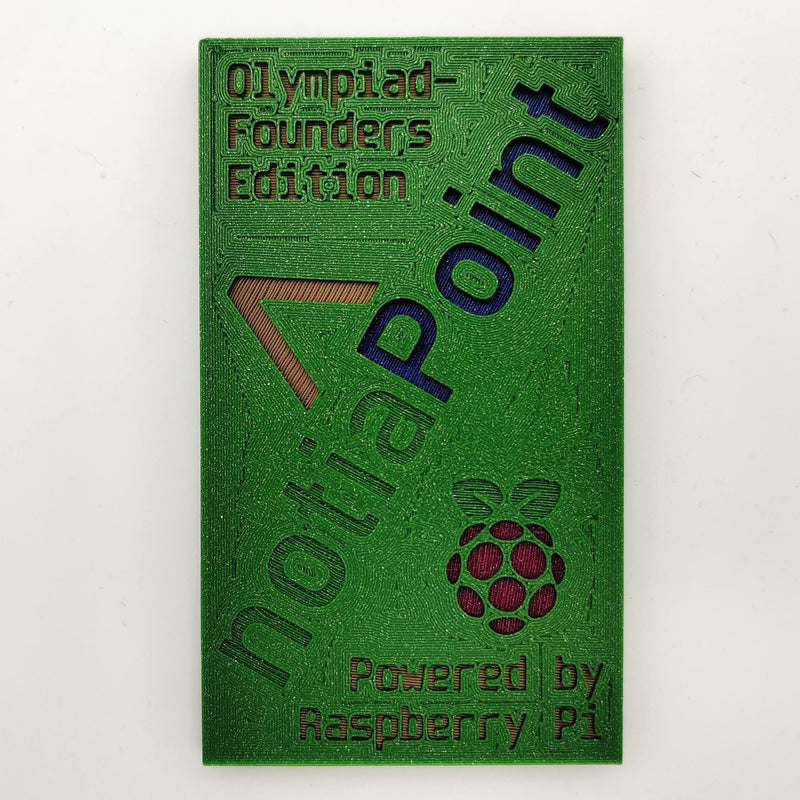 For Xavier - Dual Raspberry Pi Cluster Home Lab (4GB + 8 GB PCBs) - notiaPoint, Inc.