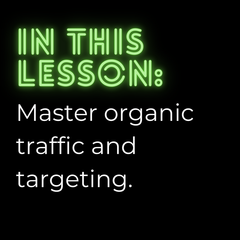 Ad Hacker Experience Workshop | Master Organic Traffic and Targeting, notiaPoint, Inc., notiaPoint, Inc. - notiaPoint, Inc. - learn cybersecurity privacy technology