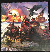 "Load image into Gallery viewer, ""Crossing the Delaware"""
