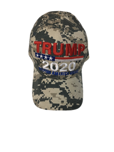 Camo 2020 Hat & shirt combo - Now only $24.99 with $5 discount code!! (standard sizes) use code 5NXKWWFY00T7