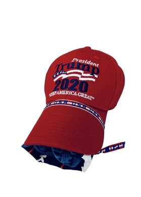 Trump 2020 Hat & Shirt combo - now only $24.99 with $5 discount code!! (standard sizes) use code 5NXKWWFY00T7