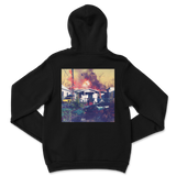 Untrapped Mask Hoodie + UNTRAPPED Download