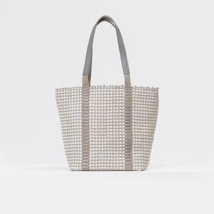 Tote bag AUSTĖ No. 20 in white