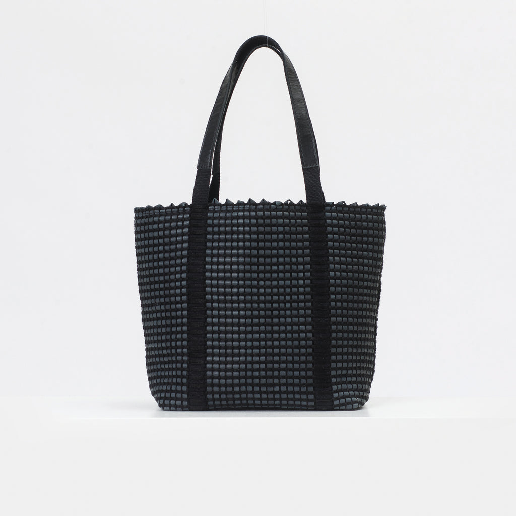 Tote bag AUSTĖ No. 20 in black