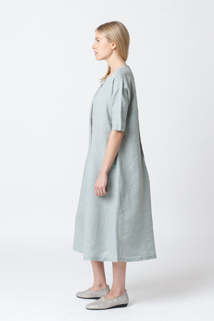 Dress INGA in mint