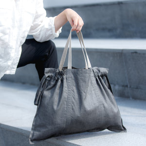 Linen Shopping bag LYJA
