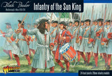 Warlord Games Marlborough's Wars Infantry Of The Sun King