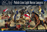 Warlord Games Napoleonic Polish Line Light Horse Lancers