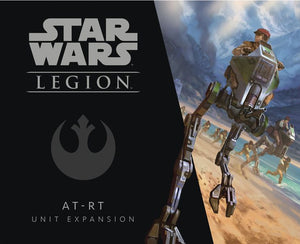 Star Wars Legion AT-RT Rebel Expansion Set
