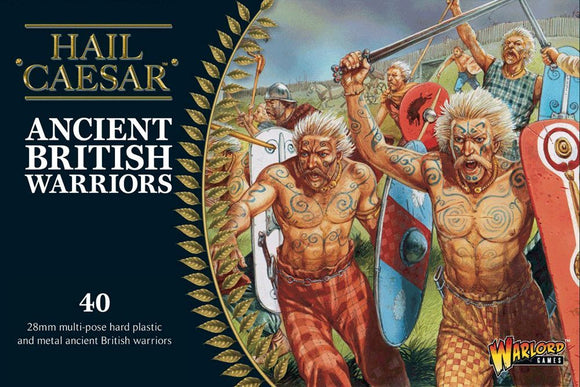 Warlord Games Ancient British Warriors