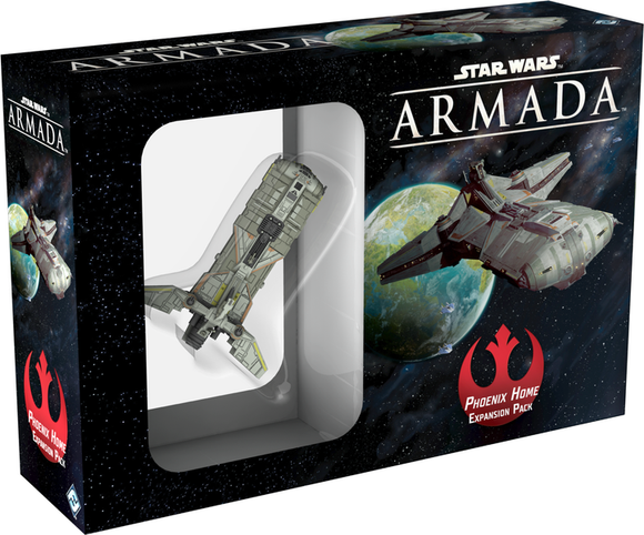 Star Wars Armada Phoenix Home Expansion