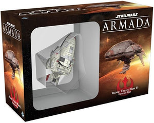Star Wars Armada Assault Frigate Mark II Expansion