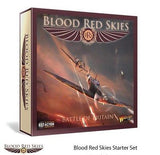 Warlord Games Blood Red Skies Core Set