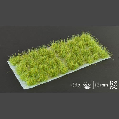 Gamers Grass Jungle 12mm Wild XL Tufts Set