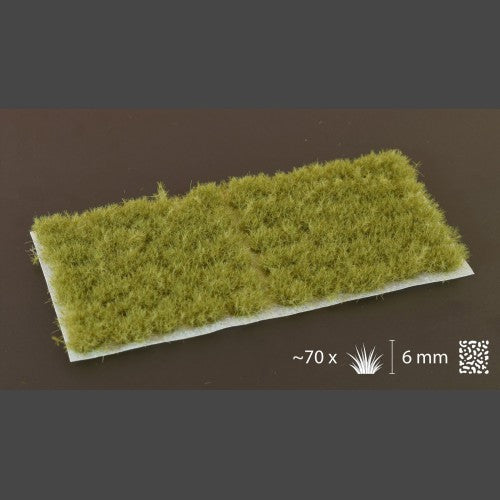 Gamers Grass Dense Green 6mm Wild Tufts Set