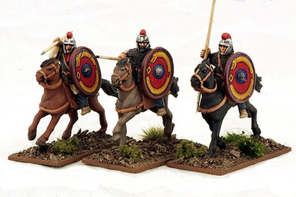 Gripping Beast Late Roman Armoured Cavalry