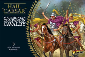 Warlord Games Ancient Macedonian Companion Cavalry