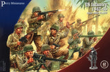 Perry Miniatures US WW2 Infantry 1942-45