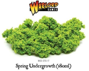 Warlord Games Battlefields & Basing Spring Undergrowth (180ml)