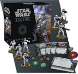Star Wars Legion Imperial Stormtroopers Expansion Set