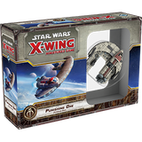 Star Wars X Wing Punishing One Expansion Set