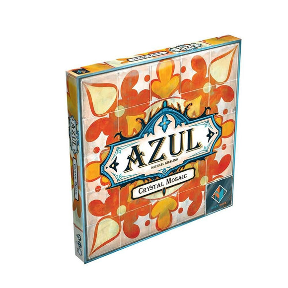 Azul Crystal Mosaic Expansion Set