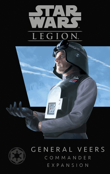 Star Wars Legion General Veers Expansion Set