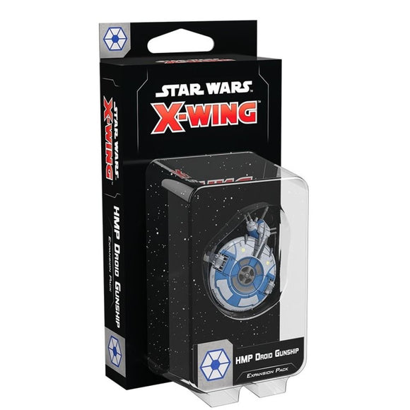 Star Wars X-Wing 2nd Edition HMP Droid Gunship Expansion
