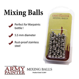 The Army Painter Mixing Balls