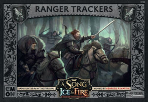 A Song of Ice and Fire Nights Watch Ranger Trackers Expansion