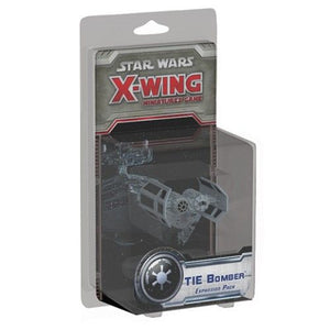 Star Wars X-Wing Tie Bomber Expansion Set