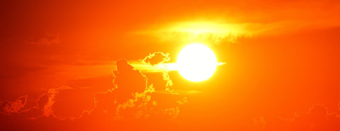 how the sun affects your body on earth. Astrology and Science