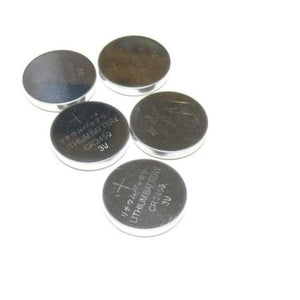 The Comet Puck Battery (5 Pack)