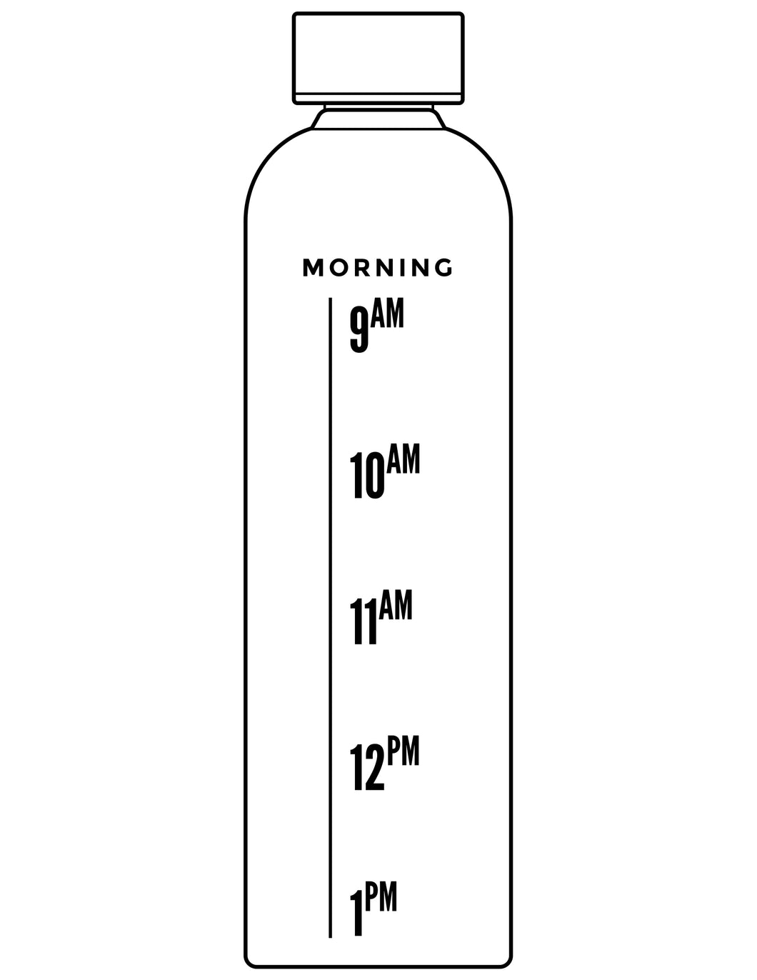 Everyday Bottle