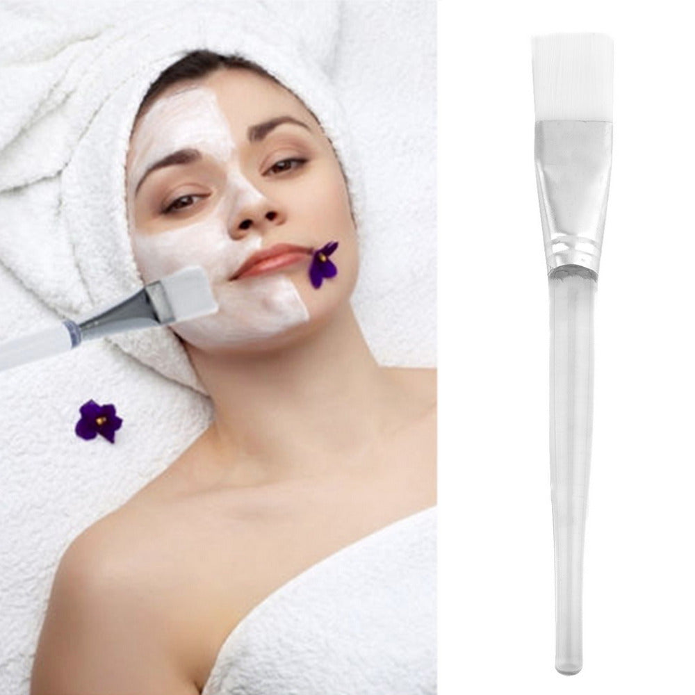 DIY Face Mask Soft Brush