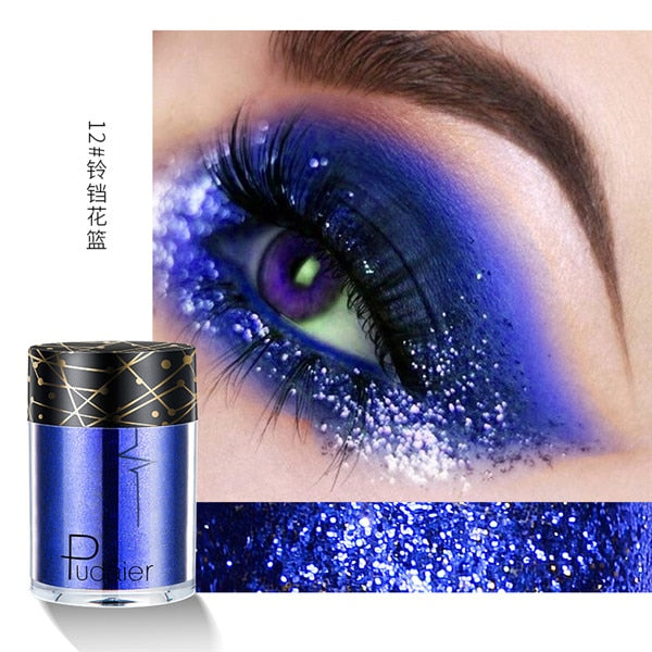Beauty Glitter Powder
