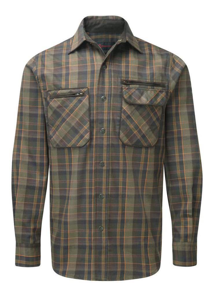 ShooterKing Greenland Shirt   Green