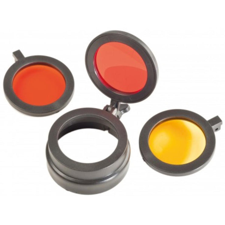 Clulite Filter Set for Pro Spotter