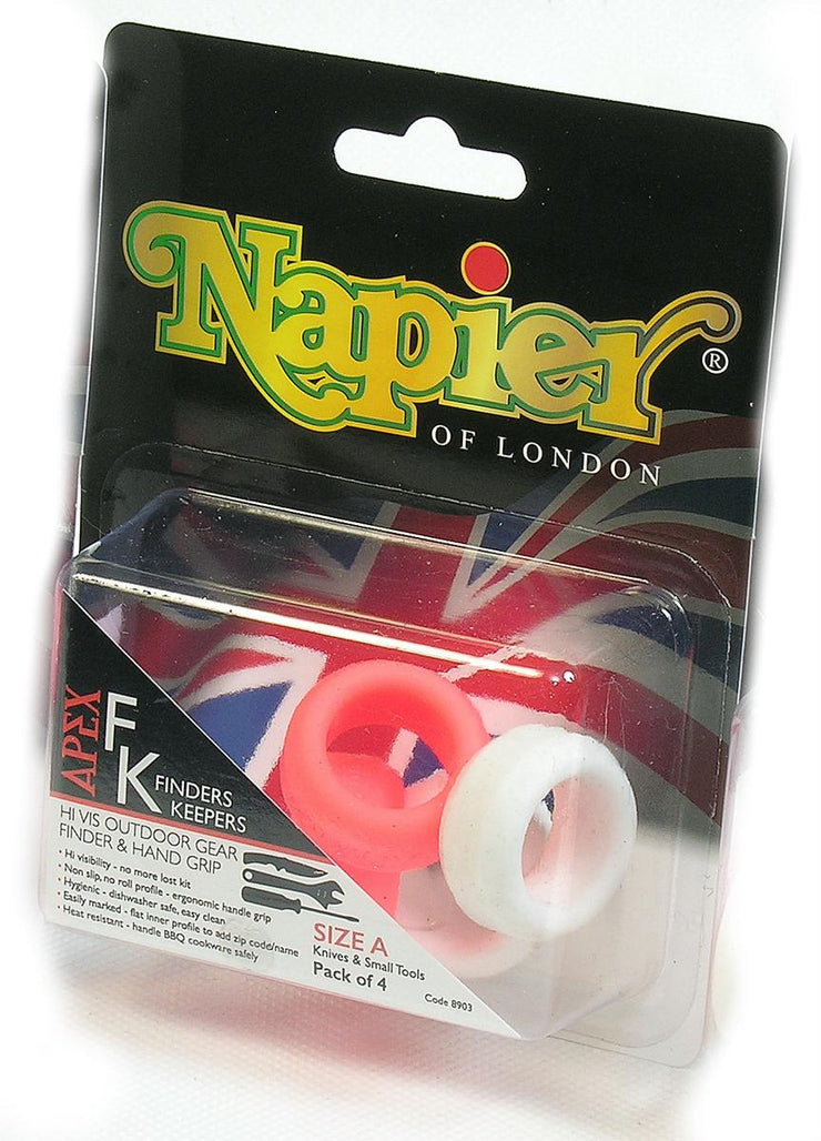 Napier Apex Finder Keepers 4 small (Pack A)