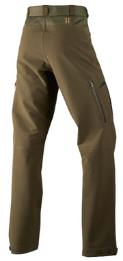 Harkila  Agnar Hybrid trousers Willow green