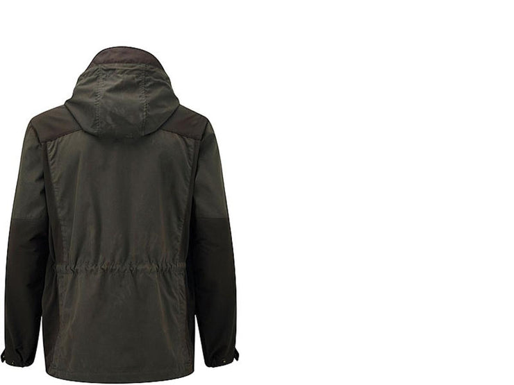 ShooterKing Cordura Jacket Dark Olive