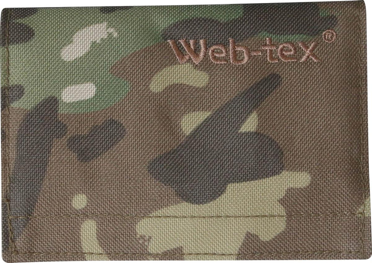 WEB-TEX Soldier 95 Sewing Kit - Camo Camo