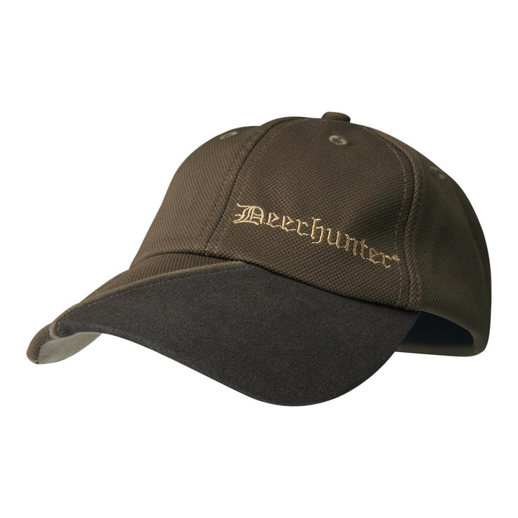 Deerhunter Muflon Cap - Art Green