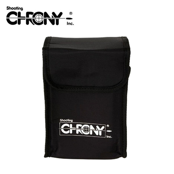 Shooting Chrony Inc. Chrony Carry Case For Chrony and Printer
